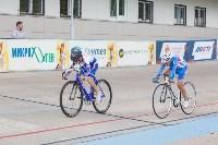 Открытое первенство Тульской области по велоспорту на треке, Фото: 91