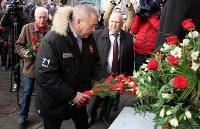 В Туле состоялось открытие мемориальной доски оружейнику Владимиру Рогожину, Фото: 11