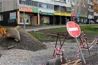 Пересечение ул. М. Горького и ул. Герцена, Фото: 4