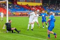 Игра легенд российского и тульского футбола, Фото: 40