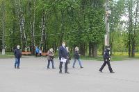 """В Туле проверили соблюдение """"масочного"""" режима, Фото: 5"""