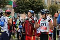 Соревнования «Горный король 2013» и по лыжнороллерному спорту, Фото: 27