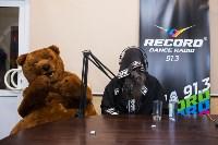 Нейромонах Феофан на Радио Рекорд, Фото: 9