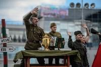 Генеральная репетиция Парада Победы, 07.05.2016, Фото: 120