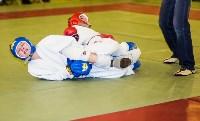 В Щёкино прошли соревнования по рукопашному бою, Фото: 1