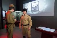 В музее оружия открылась мультимедийная выставка «Война и мифы», Фото: 20