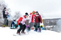 II-ой этап Кубка Тулы по сноуборду., Фото: 40