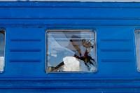 Учения МЧС на железной дороге. 18.02.2015, Фото: 9