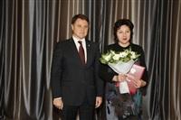 Вручение Благодарственного письма Президента Российской Федерации Ольге Дивногорцевой, Фото: 49