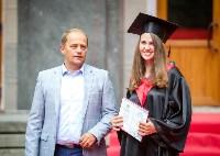 Магистры ТулГУ получили дипломы с отличием, Фото: 158