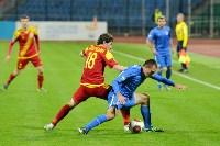 «Арсенал» Тула - «Балтика» Калининград - 1:0, Фото: 35