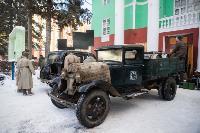 """В Алексине стартовали съемки фильма """"Первый Оскар"""", Фото: 66"""