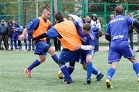 Большой фоторепортаж с кубка «Слободы» по мини-футболу , Фото: 170