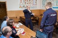 Экзамен для полицейских по жестовому языку, Фото: 23