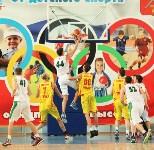БК «Тула-Арсенал» Тула - «Руна-Чеховские Ястребы» Чехов - 60:65; 65:72, Фото: 24