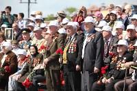 Парад Победы. 9 мая 2015 года, Фото: 171