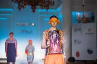 Восьмой фестиваль Fashion Style в Туле, Фото: 133