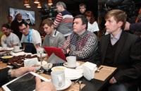 Встреча Владимира Груздева с блогерами, 4.03.2014, Фото: 10