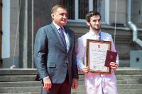 В Туле вручили дипломы выпускникам медицинского института, Фото: 43