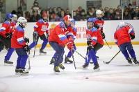 Мастер-класс от игроков сборной России по хоккею, Фото: 79
