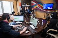Нейромонах Феофан на Радио Рекорд, Фото: 41