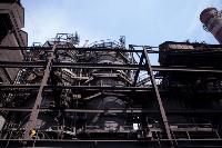 Доменный цех Тулачермета. Михаил Куприянов, Фото: 38