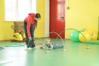Новый детский сад в Пролетарском округе, Фото: 6