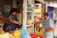 Рейд по незаконной продаже арбузов, Фото: 20