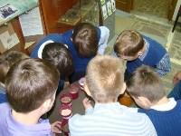 Тульские школьники попробовали фронтовой хлеб, Фото: 23