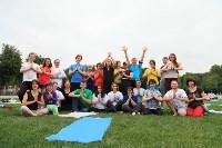 День йоги в парке 21 июня, Фото: 103