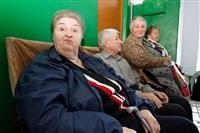 Выездная поликлиника в поселке Мещерино Плавского района, Фото: 13