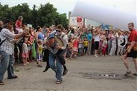 Закрытие фестиваля «Театральный дворик», Фото: 29