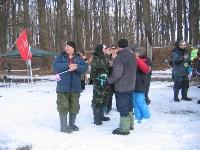 Соревнования по зимней рыбной ловле на Воронке, Фото: 27