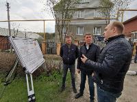 В Туле начали ремонт дорог на ул. Октябрьской и ул. Металлургов, Фото: 8