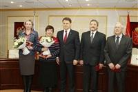 Губернатор вручил премии региона в сфере науки и техники, Фото: 12