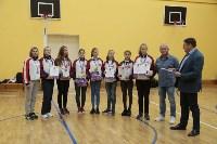 Школьники стали вторыми на Всероссийских президентских играх, Фото: 39