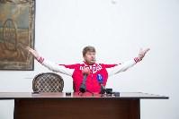 Мастер-класс от Дмитрия Губерниева, Фото: 13