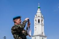 ветераны-десантники на день ВДВ в Туле, Фото: 16