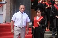 Вручение дипломов магистрам ТулГУ, Фото: 191