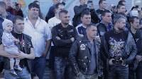 Новомосковские байкеры закрыли мотосезон, Фото: 3