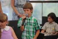 «Тульский голос. Дети» и Мария Панюкова, Фото: 5