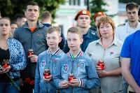 """Свеча памяти"" в Туле, Фото: 30"