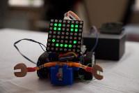 Открытие шоу роботов в Туле: искусственный интеллект и робо-дискотека, Фото: 38