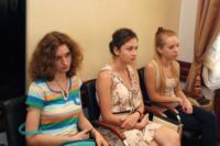 Встреча директора Корпорации развития Тульской области со студентами ТулГУ, Фото: 1
