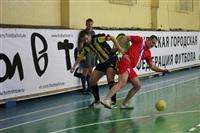 Чемпионат Тулы по мини-футболу. 24-26 января, Фото: 2