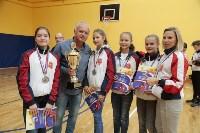 Школьники стали вторыми на Всероссийских президентских играх, Фото: 21