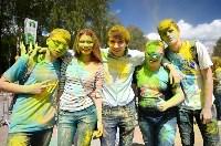 Фестиваль ColorFest в Туле, Фото: 13