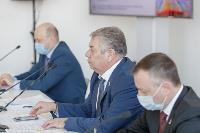 Работа над Программой развития Тульской области до 2026 года начата, Фото: 18