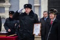 Митинг сотрудников ОВД в Тульском кремле, Фото: 48