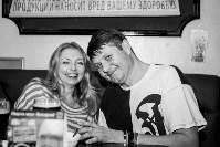 Найк Борзов в Harat's Pub.1 октября., Фото: 47